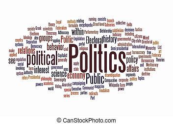 ענן, פוליטיקה, טקסט