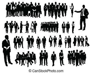 עסק של אנשים
