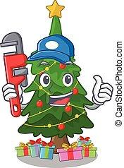 עץ של חג ההמולד, 84