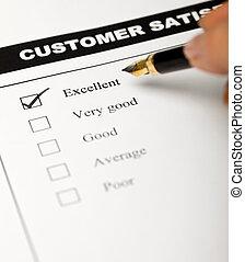 ערכים, לקוחות, -, ספק, עסק