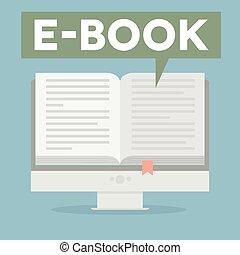 פי.סי, ebook