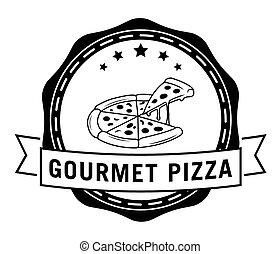 פיצה של אכלן