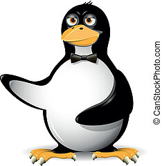 פנגווין