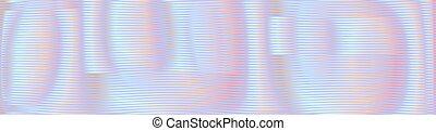 פסטל, כד, צורות, צבע, טקסטורה, קוים, effect., תקציר, רישות