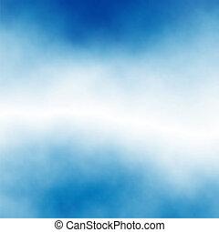 פס, ענן