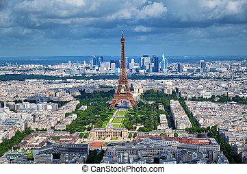 פריז, איפאל, -, מגדל, צרפת