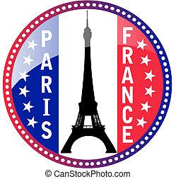 פריז, מגדל, איפאל, כפתר
