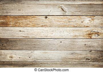 פשוט, עץ, רקע, רפת