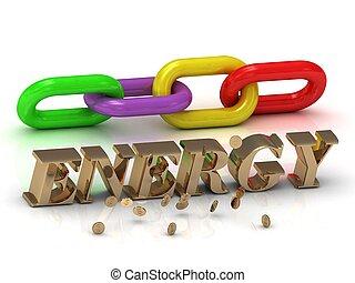 צבע, מואר, מכתבים, שלשל, חריתה, energy-