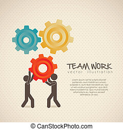 צוות של עבודה