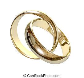 צלצולים של חתונה, 3d