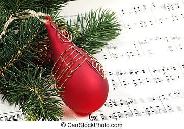 קארול, חג המולד