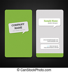 קבע, כרטיס, עסק