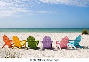 קיץ, החף חופש