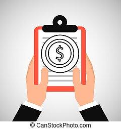 קנה, כסף, יד מחזיקה, אונליין