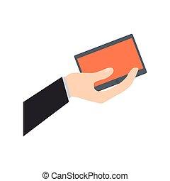 קנה, קדור, יד מחזיקה, אונליין, טכנולוגיה