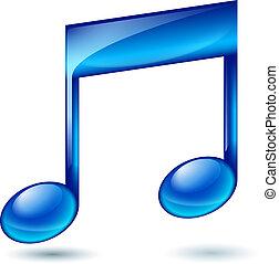ראה, מוסיקלי