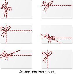 רואה, קשות, כרטיס, מתנה