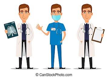רנטגן, מקצועי, לקרזל, העבר, רופא, ירה, קבע, לוח גזירים, צעיר