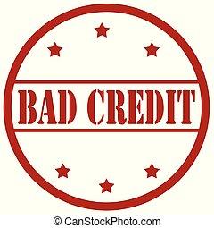 רע, credit-stamp