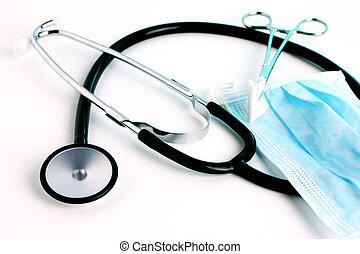 רפואי, instruments1