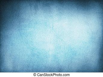 רקע, גראנג, כחול