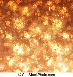 רקע, חגיגי, editable, bokeh, קל, חג המולד