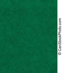 רקע ירוק, ארוג