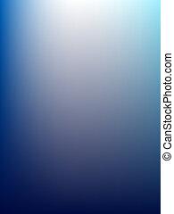 רקע כחול, טפט