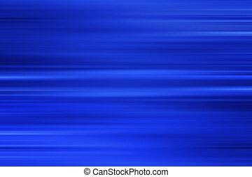 רקע כחול, תקציר