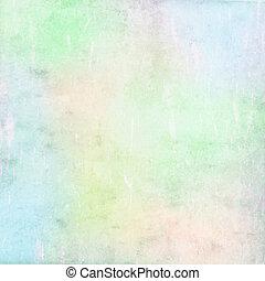 רקע של פסטל, טקסטורה, גראנג, צבעוני
