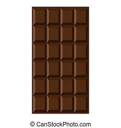 שוקולד, bar.