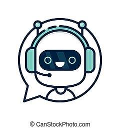 שחח, bot, חמוד, לחייך, רובוט, מצחיק