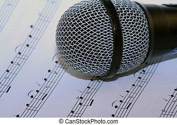 שיר, שיר