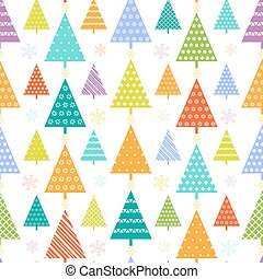 תבנית, חג המולד, seamless