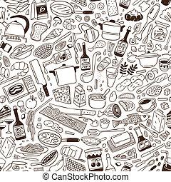 תבנית, -, מיבשל, seamless