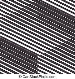 תבנית, תקציר, seamless, וקטור, ראטרו, גיאומטרי