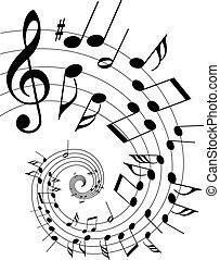 תימה, מוסיקה