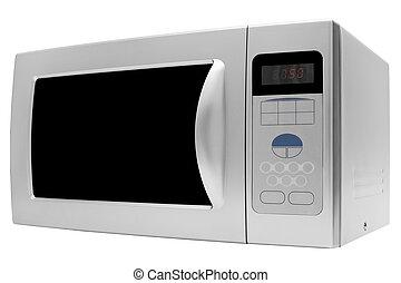 תנור, מיקרוגל