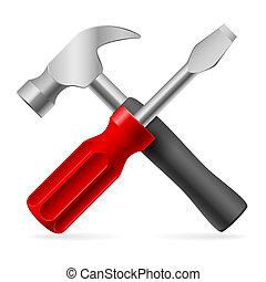 תקן, כלים