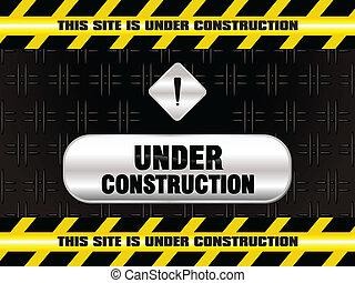 תקציר, אתר של בניה, מתחת