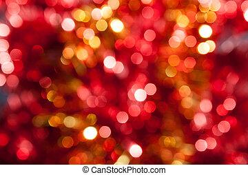 תקציר, צהוב, דאפוכאסאד, רקע, חג המולד, אדום