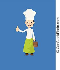 -, להראות, בוהן, טבח