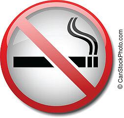 2d, לעשן סימן, אין כל