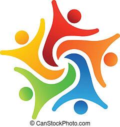 6, הצלחה, התחבר, לוגו