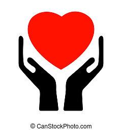 8, heart., הכנסה לכל מניה, להחזיק ידיים