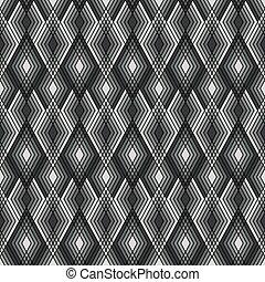black-white, יהלום, תאר