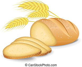bread, תברג