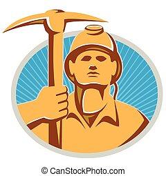 coal-miner-pick-ax-strike-frnt