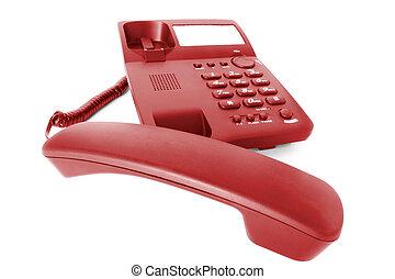 communications., טלפן, משרד
